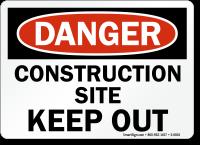 construction-site-out-danger-sign-s-0801